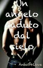 Un angelo caduto dal cielo by _antoninalentini