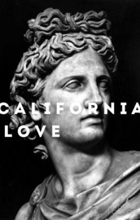 california love | teen wolf by cap-tain