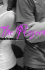 The Project *Editing* by LivesInWonderland
