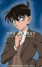 Detective Conan: The Secret {1} [EDITING] by spideyholland_2013