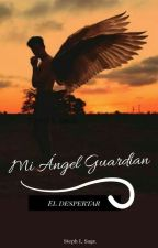 Mi ángel guardian by BlueIvashkov