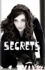 Secrets ~ (A One Direction fanfic) by kellakay99