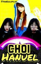 Choi-Choi HanEUL by Star-ChoiHaneul