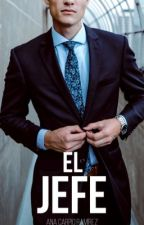 El Jefe #TB1 by AnaTurquoise