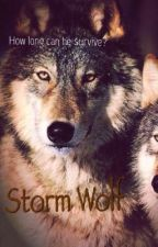 Storm Wolf by Ditty415