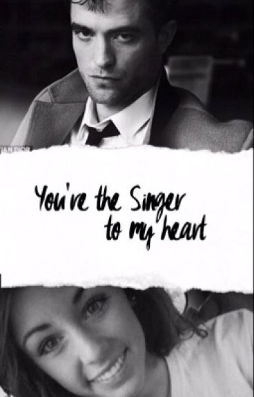 You're the singer to my heart (an Edward Cullen love story)
