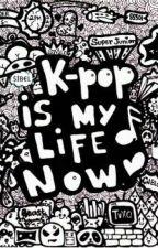 K-Pop Lyrics ^_^ by KimJiAh