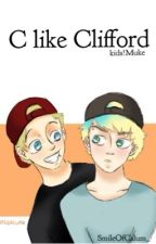 C like Clifford (kids!Muke) by SmileOfCalum_