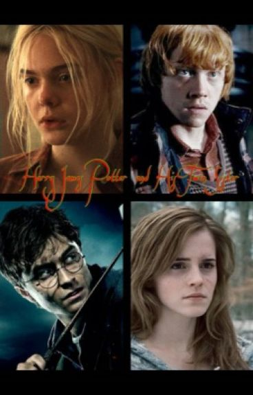 Harry Potter Twin Sister Related Keywords & Suggestions - Harry