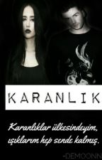 KARANLIK by demoonn