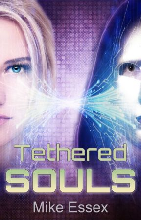 Tethered Souls (Tethered Twins Book 2) by Blagman