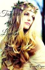 Taywin the Lioness by Vaajltirqa