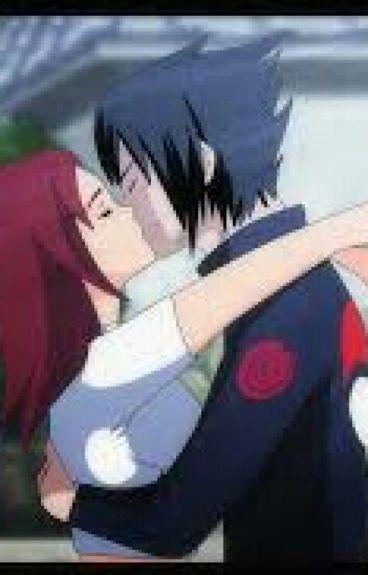 You're my one and only (Sasuke Uchiha and Yuki Uzumaki love story)