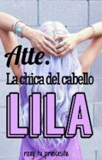 Atte. La chica del cabello lila by roxana_roxy_0810
