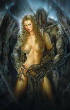 Влюбиться в демона by Churchill533
