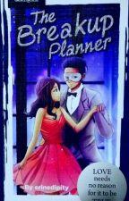 The Breakup Planner by Frances_black