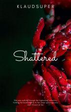 Shattered by klaudsuper
