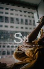 Sad Soul » tomlinson by daggertops