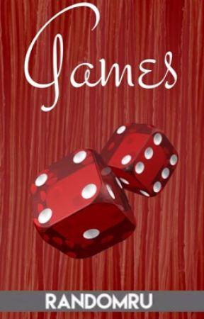 Игры by RandomRU