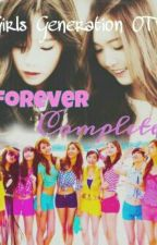 Girls Generation OT9: Forever Complete by Eunhwa-sshi
