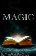 Magic by litttle_misss_Fish