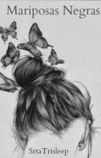 Mariposas Negras by SrtaTrisleep