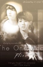 The One Who Flies. [TaeKook/Vkook] by soonshimee