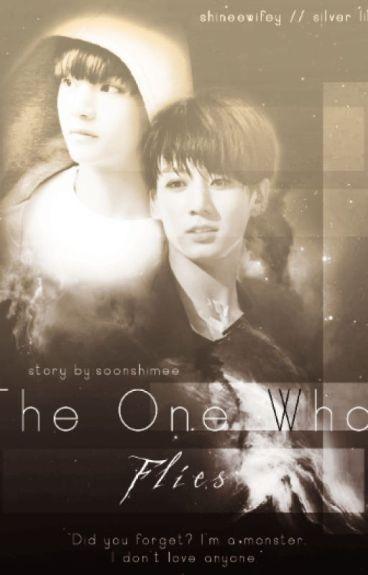 The One Who Flies. [TaeKook/Vkook]