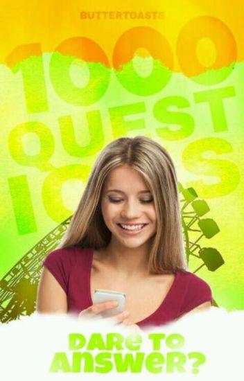 1000 Questions