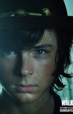 What I've been searching for (Carl Grimes x Reader) by MeloettaK