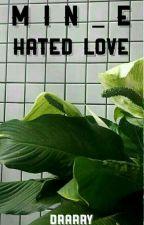 Hated love Drarry //Editando by MIN_E_NONNA