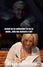 Final alternativo Harry Potter by Salamandratt