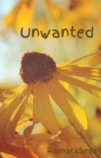 Unwanted by RamataSesay