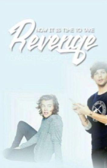 Revenge ⇾ larry/niam