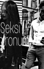 Seksi Patronum by gizlisakliseyler