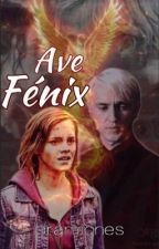 Ave Fénix by dramiones