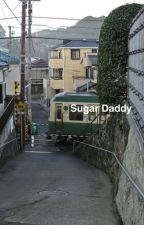 Sugar Daddy //Larry  by taetty
