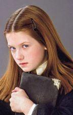 Ginny Weasley Stories by shesalisonlove