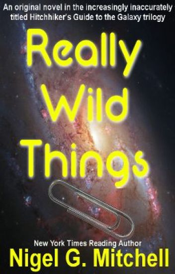 Really Wild Things