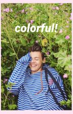 colorful • larry (a.u) by joshuadumb