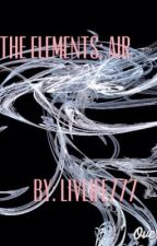 The Elements: Air by livlife777