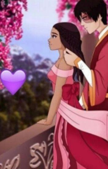 A love so strong (ZUTARA)