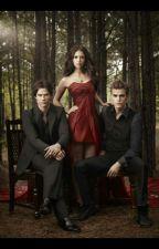 the vampires diares by JessicaViegas6