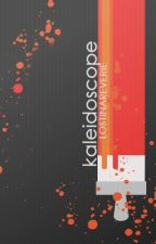 Kaleidoscope by lostinareverie