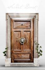 la puerta secreta by ofisuarez