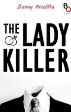 The Lady Killer (The BadBoys #1) by zennyarieffka