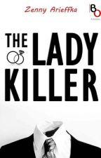 The Lady Killer (The BadBoys #1) by zennyarieffka