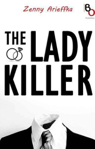The Lady Killer (The BadBoys #1)
