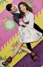 Forbidden Romance (Val Chmerkovskiy and Zendaya Coleman Fanfic) by ParkerSykesGirl