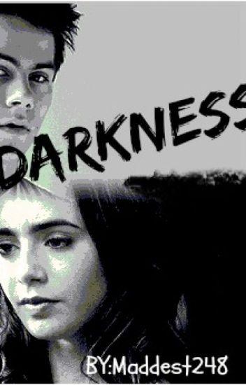 DARKNESS - Teen Wolf FF ✔
